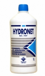 HYDRONET Hydronet 2 Soluciones = 1 Solo Producto